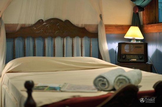 La Posada del Tope Hotel: Habitacion