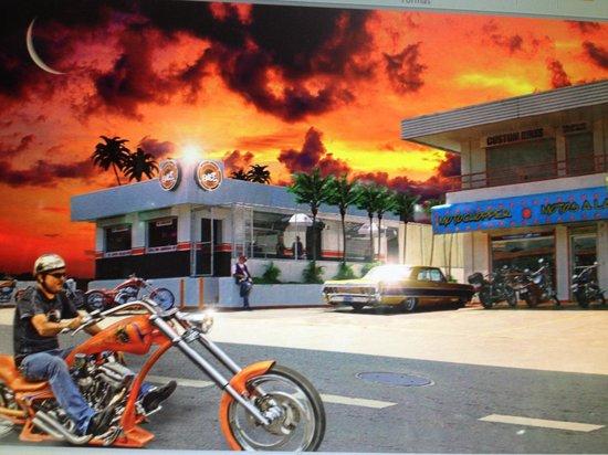 Bikers Cafe : getlstd_property_photo