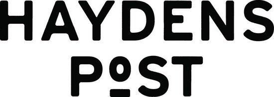 Hayden's Post: logo