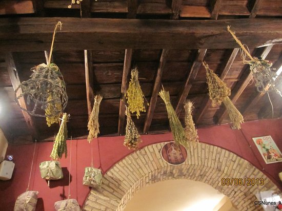Nice decoration of cantina cucina picture of cantina e cucina rome tripadvisor - Cucina e cantina ...