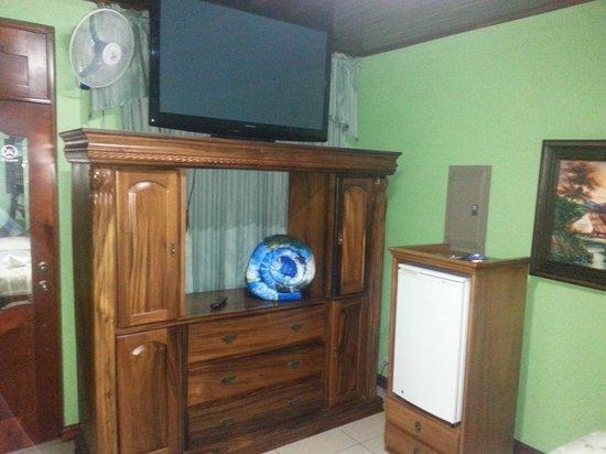 La Posada Hotel : Room