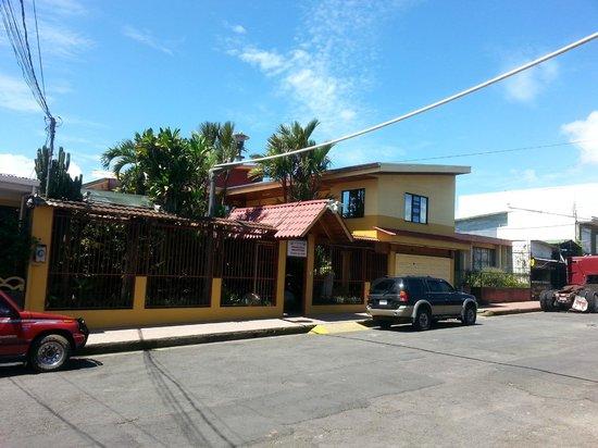 La Posada Hotel : Hotel