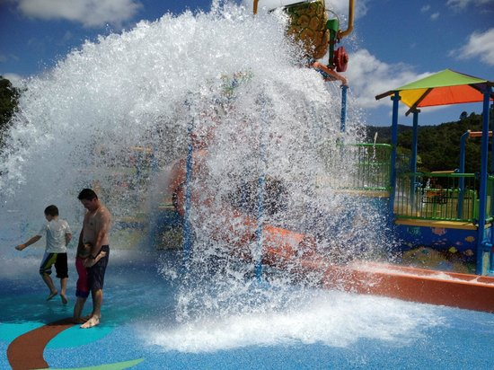 Ingenia Holidays Cairns Coconut: Splish Splash