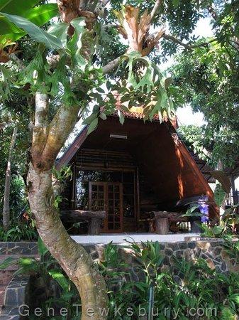 Rim Doi Resort: Our Cabin