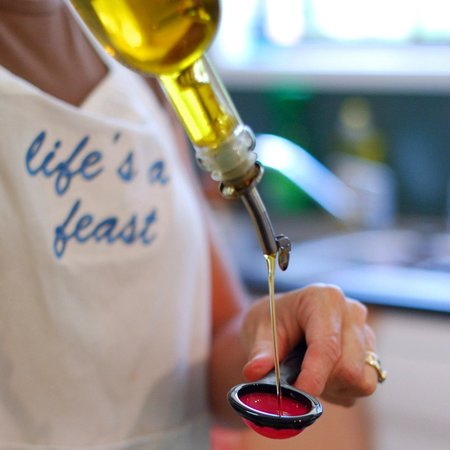 Life's a Feast: Cooking classes