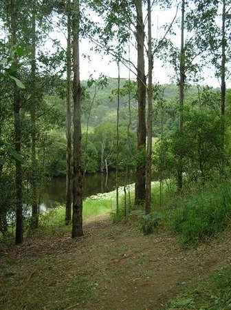 Goomboorian, Avustralya: Bush Walks