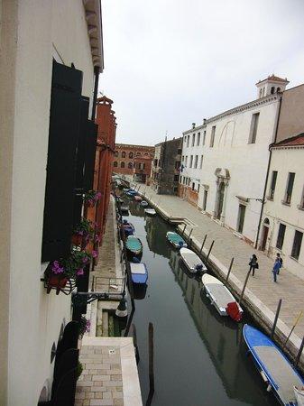 Hotel Tiziano: Room 541