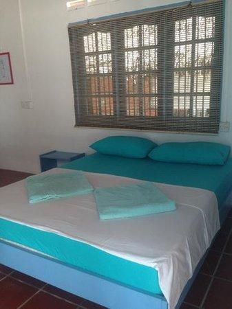 Alang's Rawa : C2 room