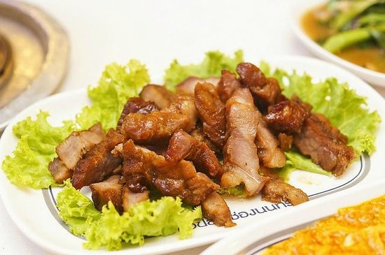 Huaplachongnonsea Restaurant