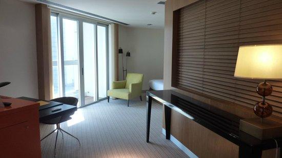 Alfonso Hotel: chambre