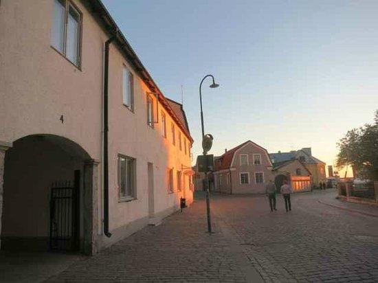 Visby Vandrarhem