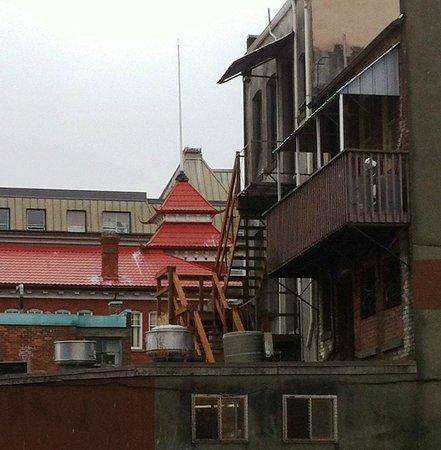 Chinatown: 2