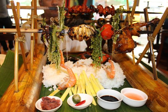 Best Seafood Restaurant In Makati