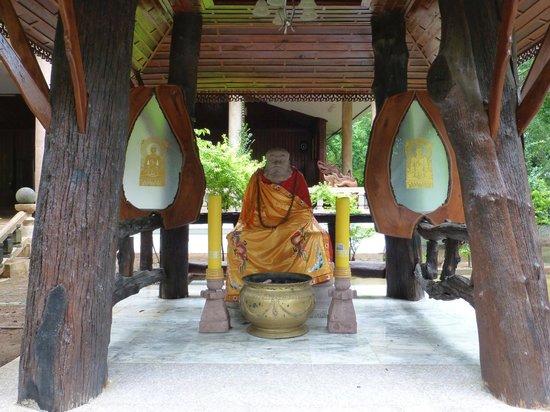 wat phra Buddha nimitpukao