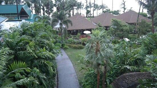 Centara Grand Beach Resort & Villas Krabi: view of 1054 room
