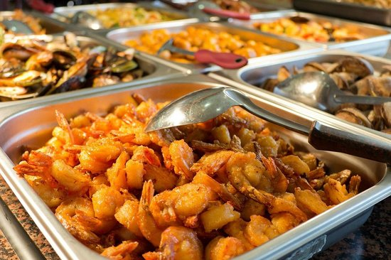 Restaurant Asiatiaque Marseille