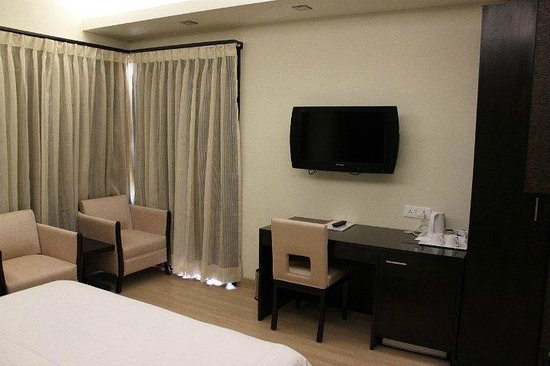Silver Arch Hotel: Imperial Room
