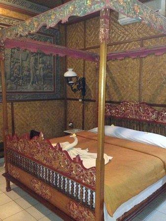 Okawati Hotel: room 5b