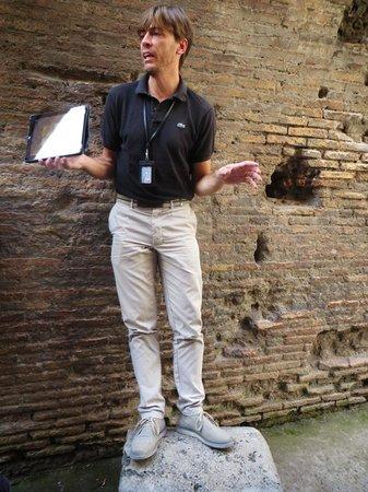 Italy Rome Tour: Max.