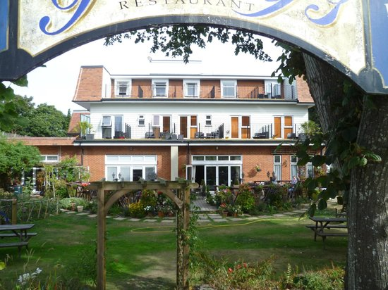The Liston Hotel