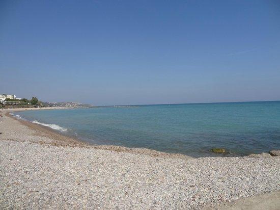 Intur Azor: plage