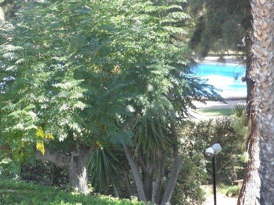 Intur Azor: piscine
