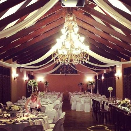 Scott's Manor Guesthouse and Conference Centre : wedding