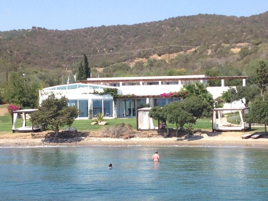 Barcelo Hydra Beach Resort: le spa