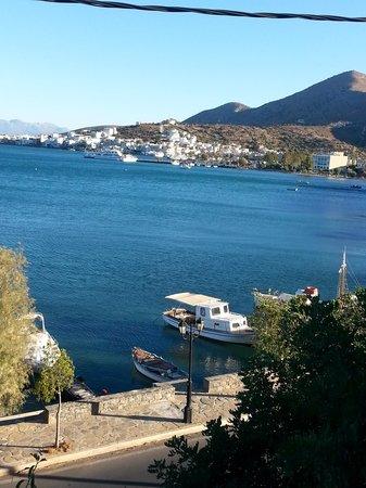 Despina Taverna : beautiful views