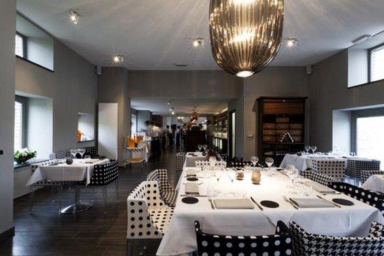 Ville-O-Bois : Restaurant