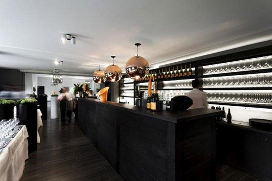 Ville-O-Bois : Bar