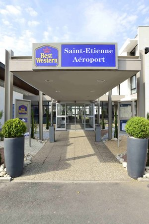 best western saint etienne aeroport hotel andrezieux. Black Bedroom Furniture Sets. Home Design Ideas