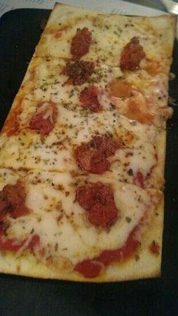 Ses Voltes: Minipizza