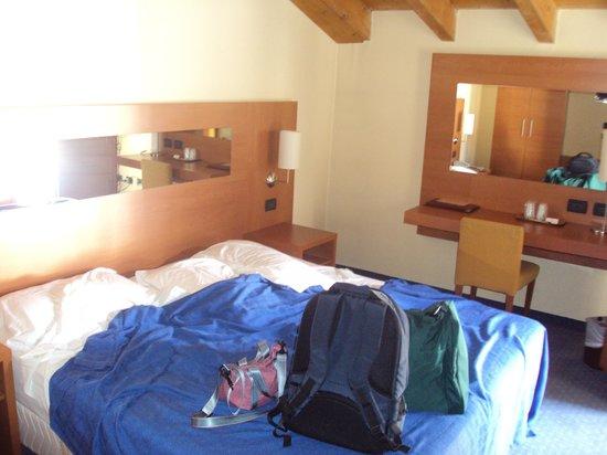 Hotel City: La nostra stanza da 71 euro a notte