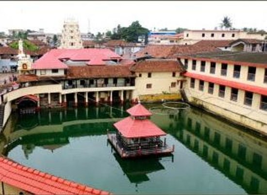Ayurveda Sanctuary: Krishna Math