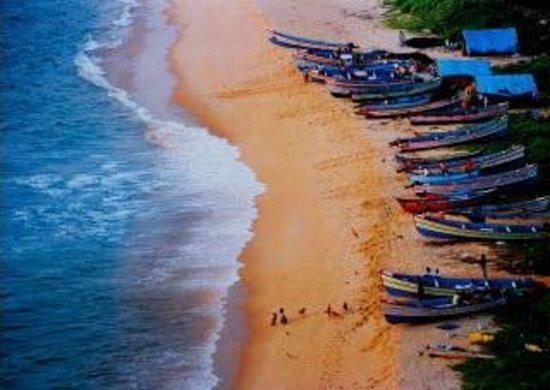 Ayurveda Sanctuary: Kapu Beach