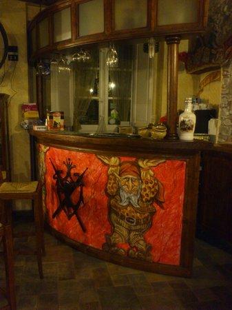 Corte Dei Folletti : bar