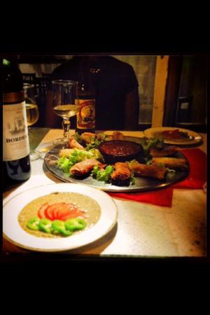 Photo of Restaurant Sheger taken with TripAdvisor City Guides