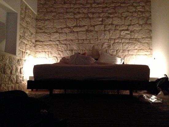 Pietre Nere Resort: Room