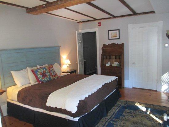 Abalonia Inn : Room 5