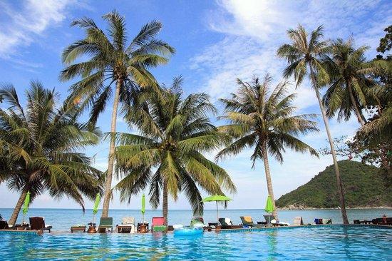 Koh Phangan Dreamland Resort: So beautiful place