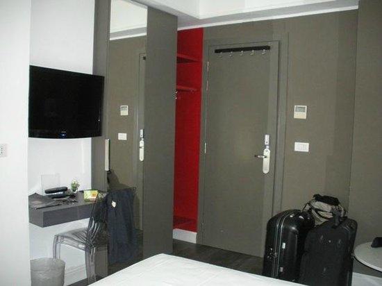 Hotel Carla: room_004
