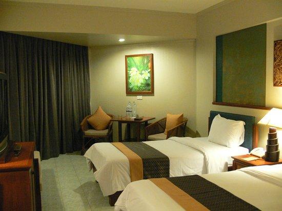Krabi Resort: Our Deluxe Room