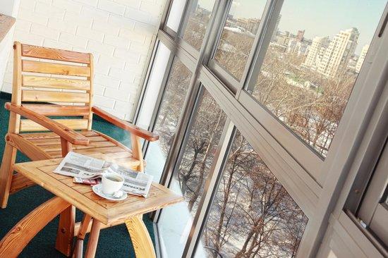 Voznesensky Hotel: Харитоновские апартаменты