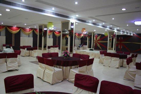 Hotel Luxmi Residency