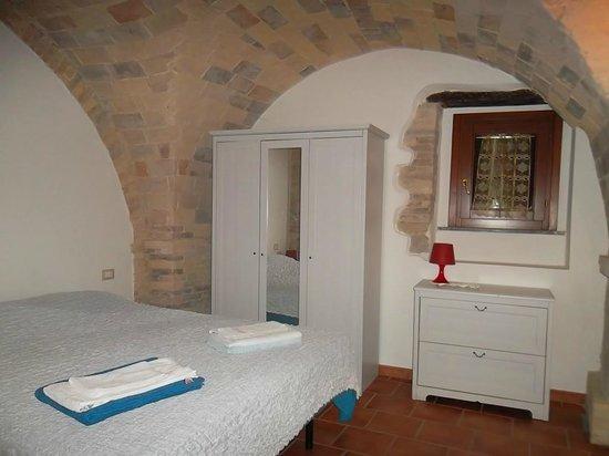 B&B Casale Borga : Camera suite