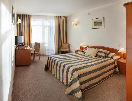 Voznesensky Hotel: Стандарт