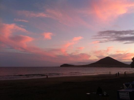 Calima Cafe : atardecer... sunset... tramonto... @CalimaCafé