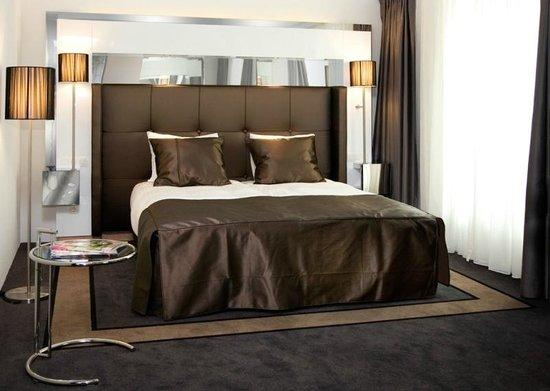 WestCord Fashion Hotel Amsterdam: Large Fashion room
