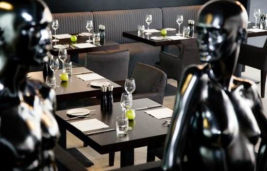 WestCord Fashion Hotel Amsterdam: Restaurant